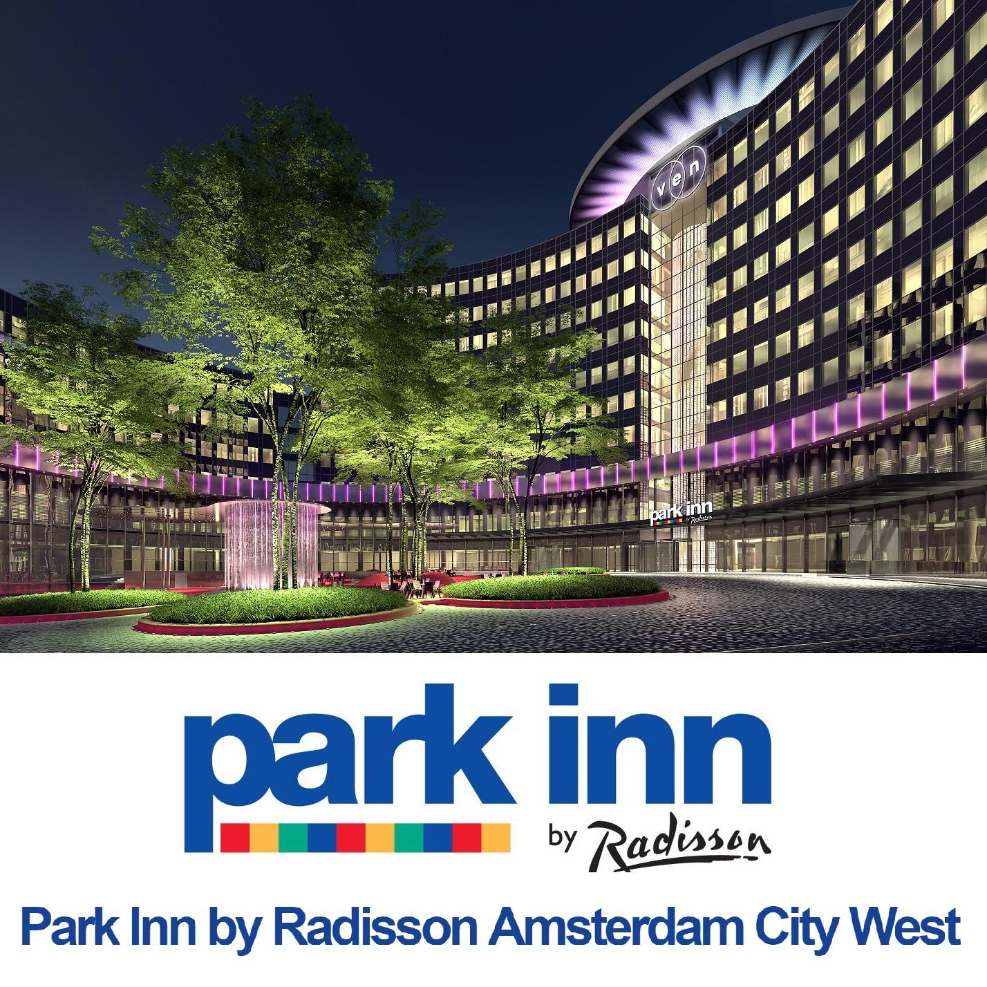 Werken bij Park Inn by Radisson Amsterdam City West logo