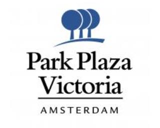Victoria Park Plaza logo