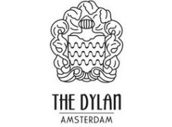 The Dylan Amsterdam logo