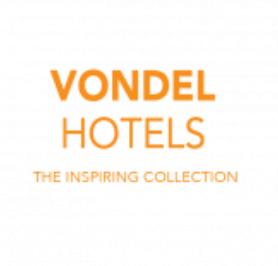 Vondel Hotels logo
